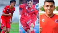 Tres jugadores del Veracruz rescinden contratos tras recibir sus pagos pendientes