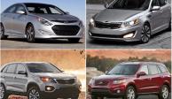 Investigan incendios ocurridos en autos Hyundai y Kia