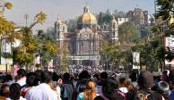 Guadalupanos dejan a la CDMX más de 10 mil mdp anuales