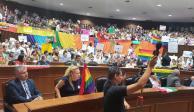 Congreso de Sinaloa rechaza matrimonio igualitario