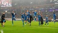 Juventus derrota al Lokomotiv y avanza a siguiente ronda de UCL