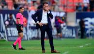 Atlético de San Luis despide al entrenador Gustavo Matosas