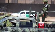 Guardia Nacional operará en toda la CDMX, asegura AMLO