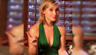 Allison Mack, actriz de Smallville, se declara culpable en caso de esclavas sexuales