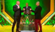 Caín Velásquez llega a WWE y debuta ante Brock Lesnar