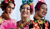 Muxes deslumbran en la revista Vogue México y Latinoamérica (FOTOS)