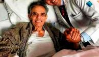 José José murió en hospital, demuestra acta de defunción