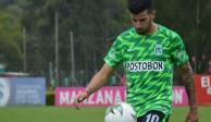 ¿Quién es Pablo Ceppellini el jugador que desea Cruz Azul?