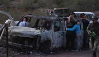 Casos Culiacán y LeBarón, los más polémicos en un año de gobierno