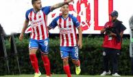 Benfica preguntó por Alexis Vega: Tomás Boy