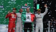 FOTOS: Las mejores postales del Gran Premio de México