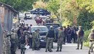 Con rifles de alto poder y granadas, así fue el enfrentamiento en Tepochica, Guerrero