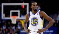 Kevin Durant deja a Golden State para unirse a los Nets de Brooklyn
