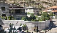 México protesta, de nuevo, por vigilancia en sus sedes diplomáticas en Bolivia