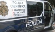 Llevaba un año muerto y apenas descubren el cadáver en su casa de Madrid