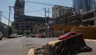 Rechaza la Seduvi 104 construcciones en la CDMX