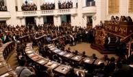 Aprueba Congreso capitalino nuevo periodo extraordinario de sesiones