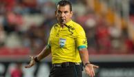 Paul Delgadillo acepta error arbitral a favor del América en final de 2013