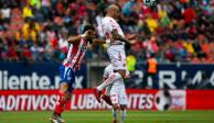 VIDEO: Nahuelpán le da la victoria a Xolos sobre San Luis