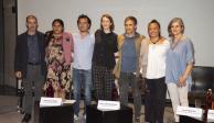 Con documental transmedia, Gael García muestra reconstrucción del 19S