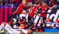 Cruz Azul deja ir dos veces la ventaja y al 93' el 'Cubo' da el triunfo a Xolos
