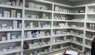 Ahorra SSa 608 mdp en compra de medicinas; AMLO pide que ONU cheque licitaciones