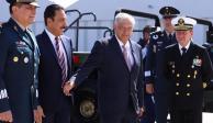 Nuevo aeropuerto en Santa Lucía llevará el nombre del general Felipe Ángeles: AMLO