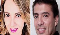 Solicitan a Interpol ficha roja contra exesposo de Abril