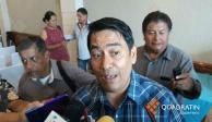 Renuncia Rosas Azamar a Secretaría de Seguridad Pública de Acapulco
