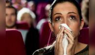 """Hospitalizan a mujer que no podía parar de llorar durante """"Endgame"""""""