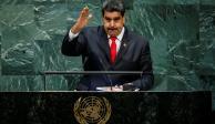 Maduro decide no ir a Asamblea de la ONU en medio de crisis política