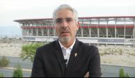 Empresario mexicano renuncia al Roda de Holanda