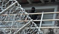 Honduras: enfrentamiento en cárcel deja 18 reos fallecidos