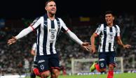 Rayados iguala 1-1 en Torreón y elimina al líder, Santos