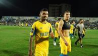 Corona colabora con asistencia en triunfo de Porto sobre Portimonense