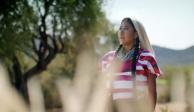 Yalitza Aparicio es la imagen oficial de la Guelaguetza 2019