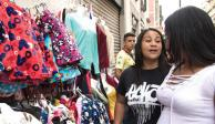 Economía informal en México registra ligera disminución en 2018