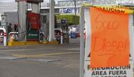 Juez ordena a federación garantizar suministro de gasolina en todo el país