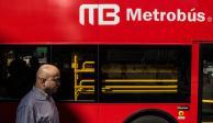Inicia ampliación de L3 del Metrobús hasta Río Churubusco