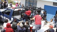 En 5 meses van 107 víctimas de linchamientos, revela CNDH