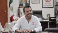 Cuauhtémoc Blanco no dejó cuentas claras en Cuernavaca, acusa alcalde