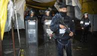 Detienen a presuntos secuestradores comercializando drogas en la Cuauhtémoc
