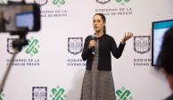 Propone Sheinbaum eliminar retiro por edad para magistrados de CDMX