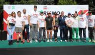 Alcaldía Miguel Hidalgo arranca programa Turismo Run
