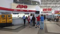 ADO espera licitación para operar Tren Maya