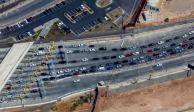 SCT invertirá en nuevo cruce fronterizo entre San Diego y Tijuana