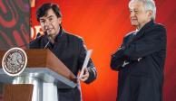 Gobierno de AMLO recibió padrones inservibles, acusa Jesús Ramírez