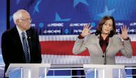 Nominación demócrata se aleja de la diversidad