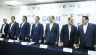 Inadmisibles, los ataques de Morena contra entidades: Gobernadores panistas