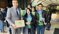 Por homófobo, Morena echa al diputado regio Juan Carlos Leal Segovia